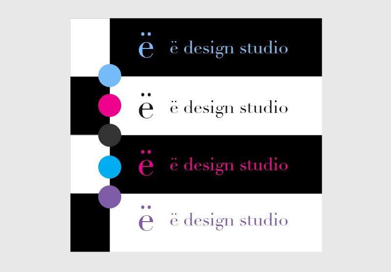 e design studio mood image