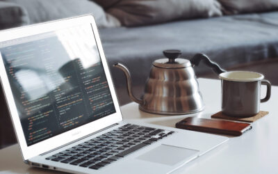 Web design for your small business: Five things you need to know!